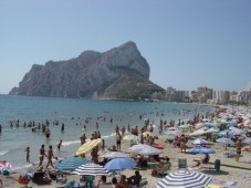 Playa Levante